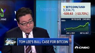 Nhà phân tích phố Wall nhận thấy Bitcoin sẽ tăng lên 25 ngàn USD trong thời gian tới