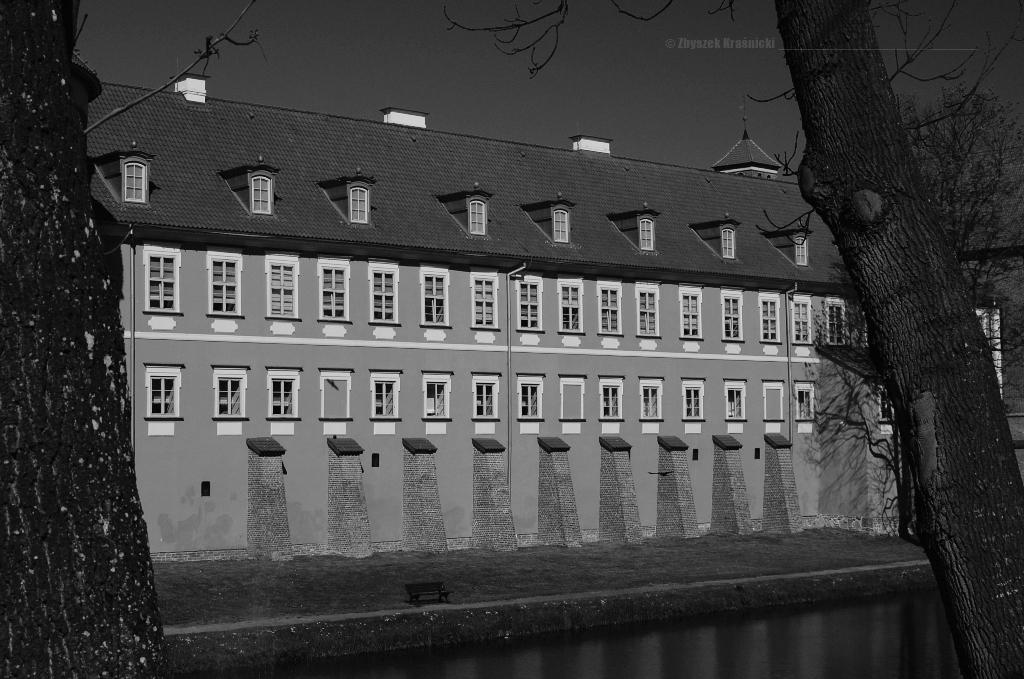Zamek biskupi w Lidzbarku Warmińskim