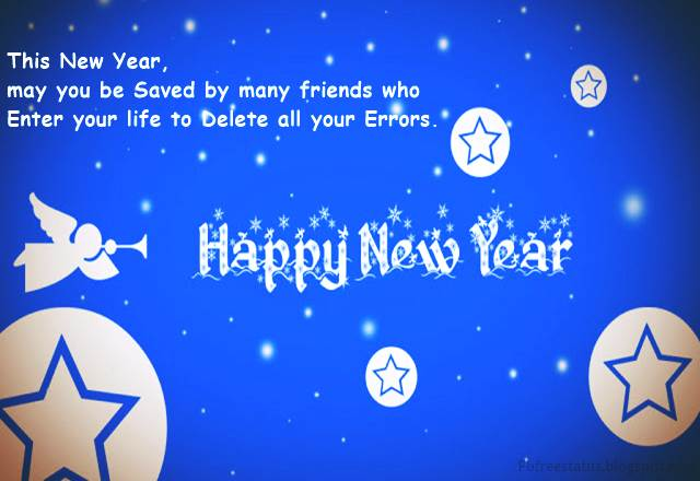 Funny New Year Wishes, Funny New Year Messages