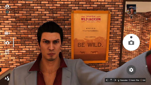Disponible la demo oficial gratuita de Yakuza 6: The Song of Life
