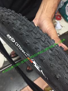 Ban CST Tire Maxxlite 26 x 195