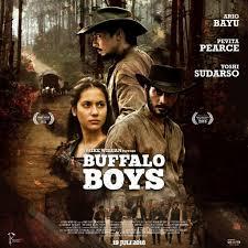 Nama Pemeran, Sinopsis Dan Biodata Pemain Film Buffalo Boys 2018 lengkap