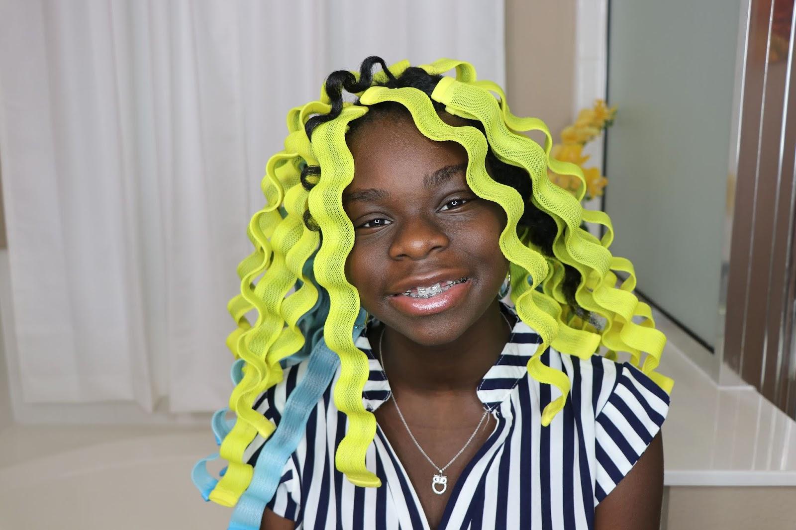 Discoveringnatural Waveformers 4c Hair Teaching Natural Hair Kids
