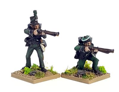 28mm 95th Rifles