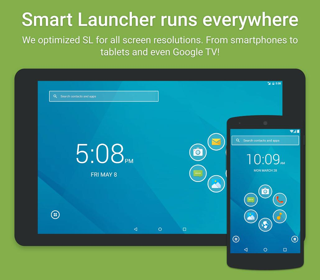 Smart Launcher 5 Pro Apk Free Download For Android