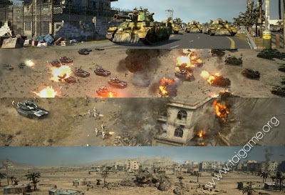 download command and conquer generals game highly compressed
