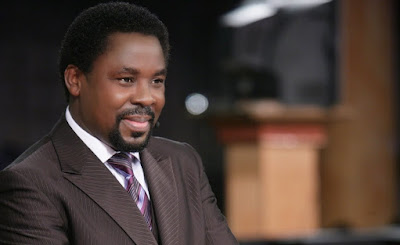 TB Joshua Prophesy On US Presidential Election Winner : Video