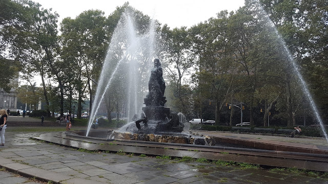 Grand Army Plaza, Brooklyn, Nueva York, Elisa N, Blog de Viajes, Lifestyle, Travel