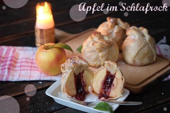 Apfel Im Schlafrock Björn Freitag