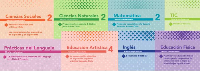 Diseños Curriculares Blog Educación Primaria