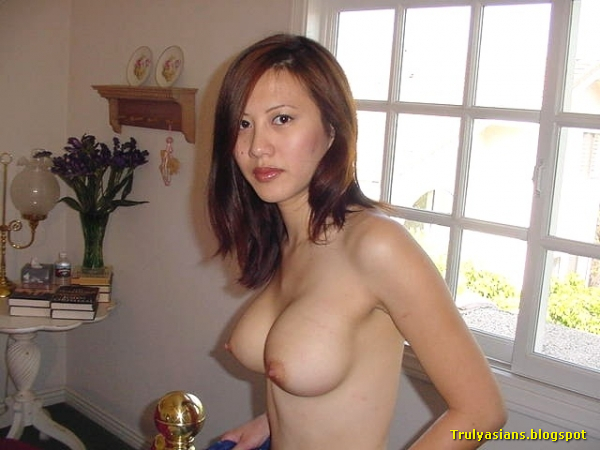 That private asian girl nude