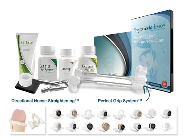 peyronies treatment plan