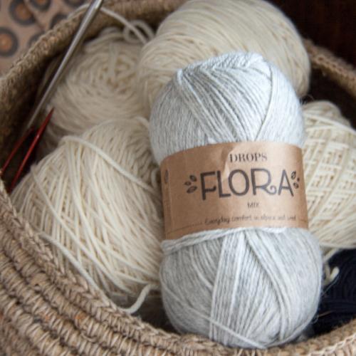 Laine Flora Drop