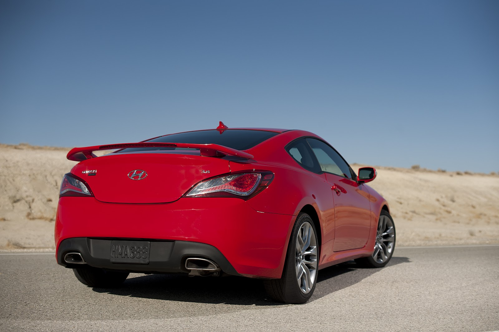 Click Past The Jump To Read More About Hyundai Genesis Coupe By Bisimoto Engineering Added 3 8 R Spec