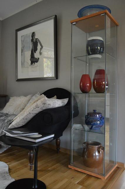 Tidløst design i interiøret. Detaljer fra sjeselonggruppen. Furulunden
