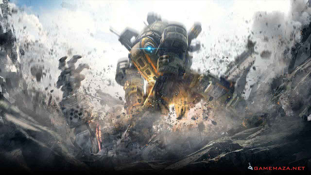 Titanfall 2 Deluxe Edition Gameplay Screenshot 4