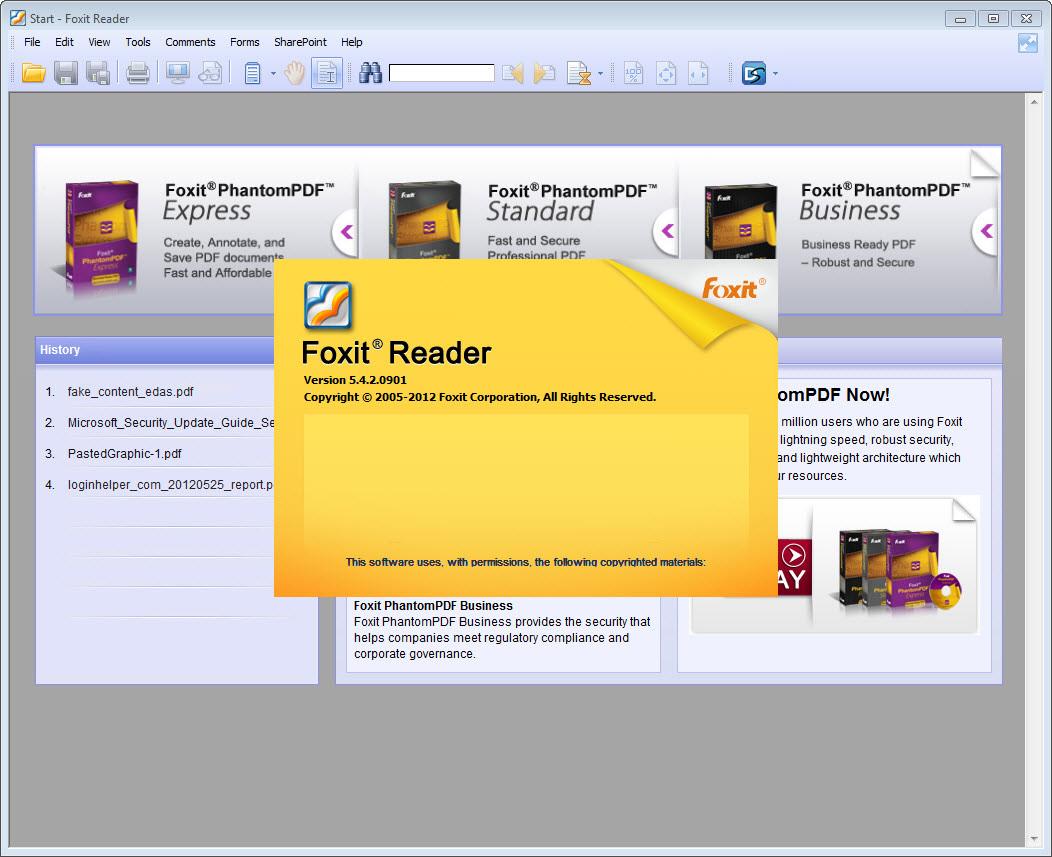 Installation d'Adobe Acrobat Reader DC pour toutes les