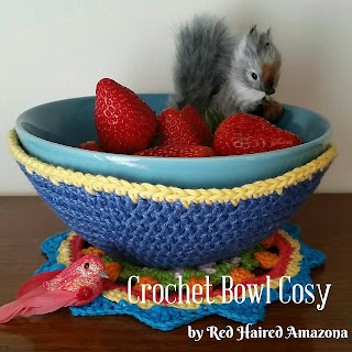 http://redhairedamazona.blogspot.com.au/2016/04/crochet-bowl-cosy-free-pattern.html