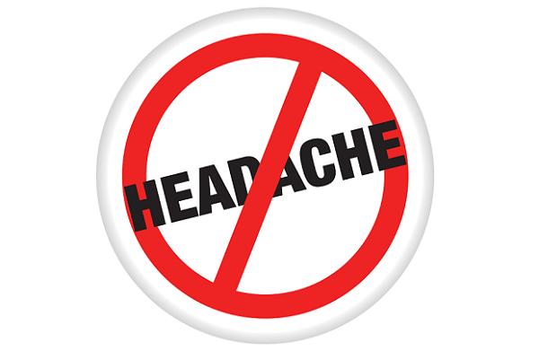 Focusing on TMJ Headaches