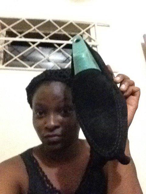 uniben graduate shoemaker
