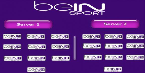 تردد قناة بي ان سبورت 2019 الجديد Bein Sport Hd بيجا سوفت