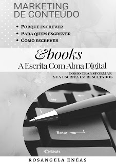 E-books: A Escrita Com Alma Digital