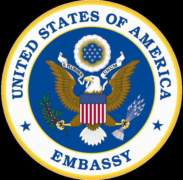 JOB VACANCIES: US Embassy, Nigeria Is Recruiting