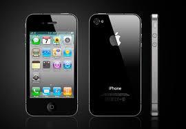 Đien thoai iPhone 4