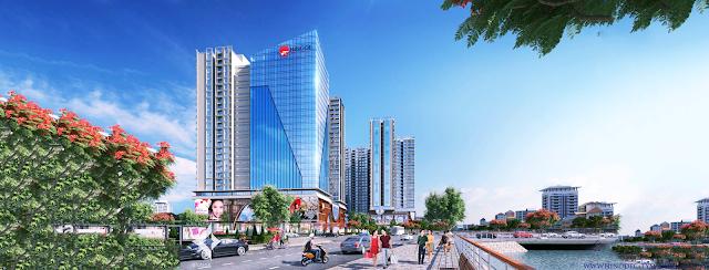 dự án 201 Minh Khai