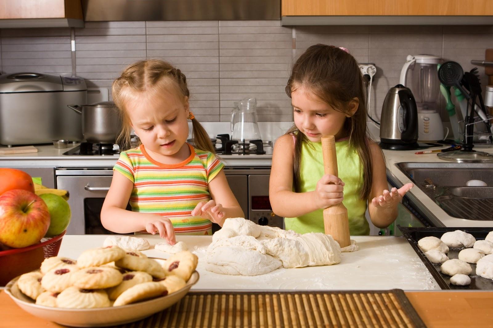Buenhabit actitud y aptitud simbiosis perfecta for Cocinando para los amigos