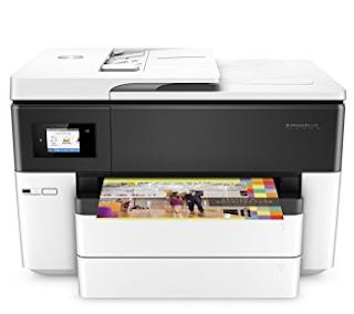 Herunterladen HP OfficeJet Pro 7740 Treiber Treiber Installieren Sie einen kostenlosen HP Drucker. Die Datei enthält Treiber und Software für die Vollversion
