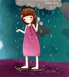 Cô gái của mưa (phần kết)