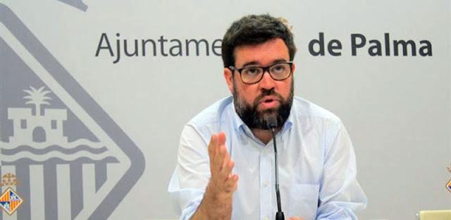 El ayuntamiento de Palma prohibe los alquileres turísticos