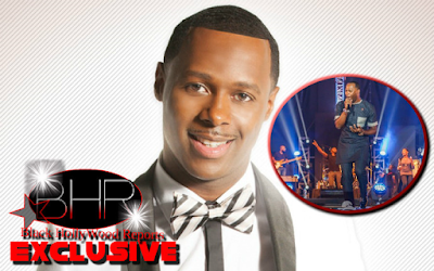 "Recording Artist Micah Stampley's New Album ""To The King…Vertical Worship'"" Debuts at No. 2 on Billboard's Top Gospel Albums Chart"