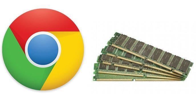 ternyata browser satu ini juga mempunyai kelemahan Tips Mengurangi Penggunaan RAM pada Chrome