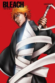 Bleach Season 2 Episode 21-41 [END] MP4 Subtitle Indonesia