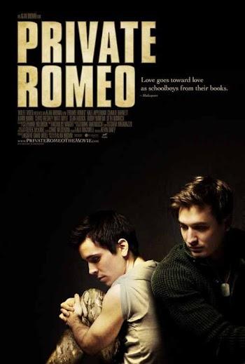 VER ONLINE Y DESCARGAR: El Soldado Romeo - Private Romeo - PELICULA - EEUU - 2011 en PeliculasyCortosGay.com