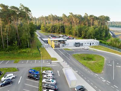 Η Opel γιορτάζει τα 50 Χρόνια του Κέντρου Δοκιμών Rodgau-Dudenhofen