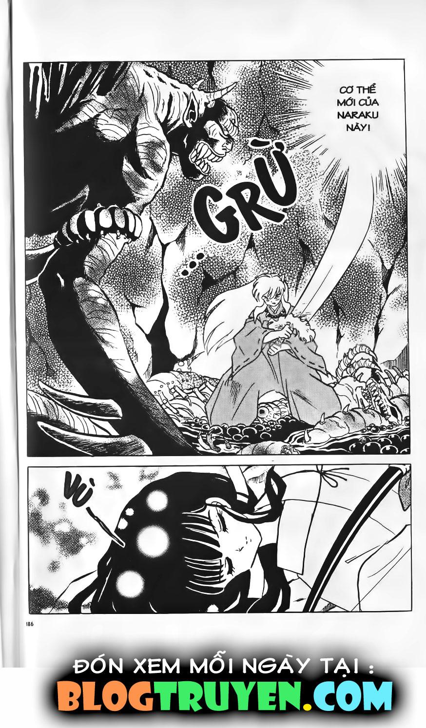 Inuyasha vol 12.10 trang 19