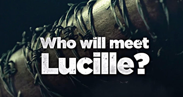 Who Will Meet Lucille?