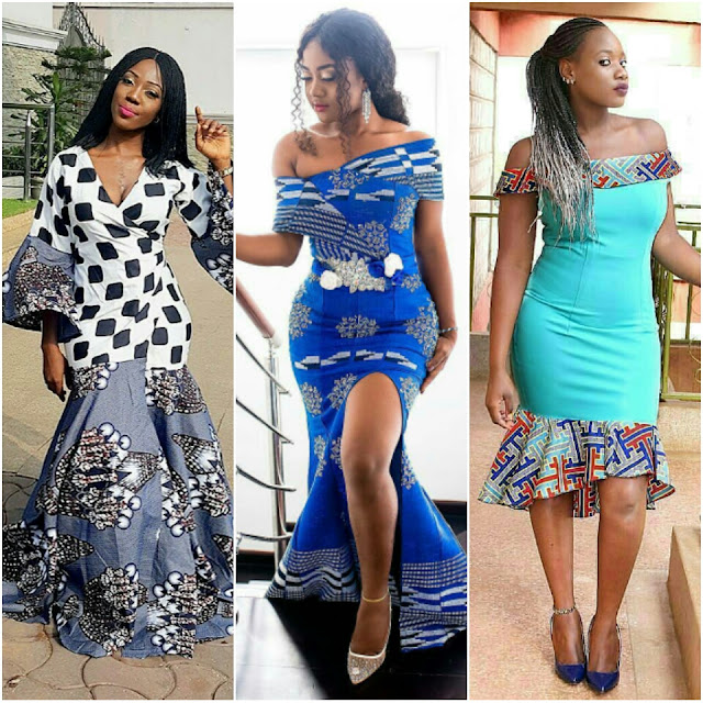 Ankara Fashion Trends African Fashion Ankara Styles 2018 Aso Ebi Designs 2018 Health