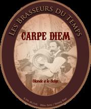 Carpe diem – Brasseurs du Temps