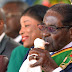Robert Mugabe Goes Suicidal - Refusing To Eat For The Lust Of Power