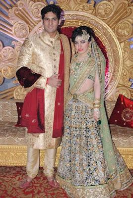 Tulsi Kumar weds Hitesh Ralhan1