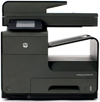 HP Officejet Pro X476/X576 MFP Driver & Software Download