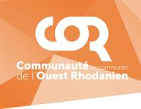Logo de la COR