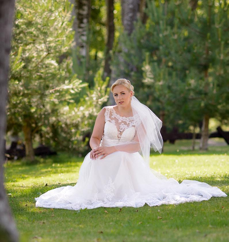 vestuvės Telšiuose