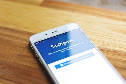 Cara Install Instagram Lite Tidak Tersedia di Negara Anda