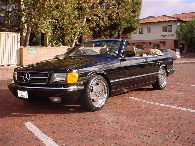 onlymercedes76 mercedes w126 s klasse. Black Bedroom Furniture Sets. Home Design Ideas