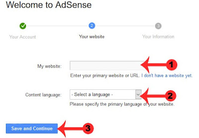 adsense approved kaise kare